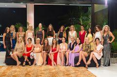 Diese 22 Single-Frauen buhlten um das Herz des Junggesellen