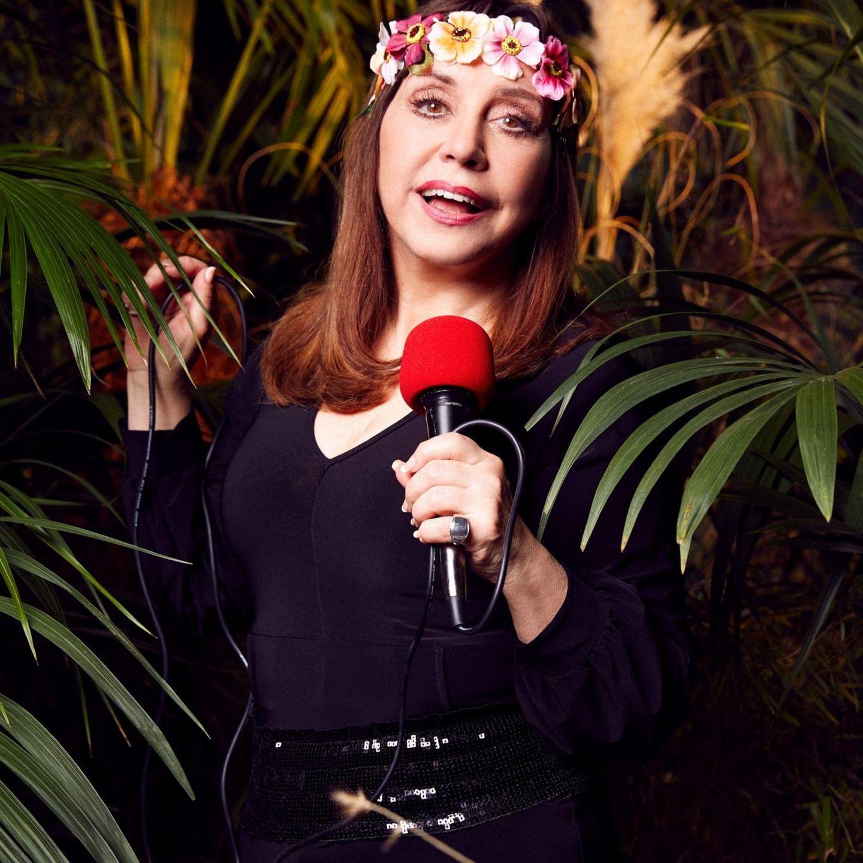 Tina York zieht ins Dschungelcamp 2018