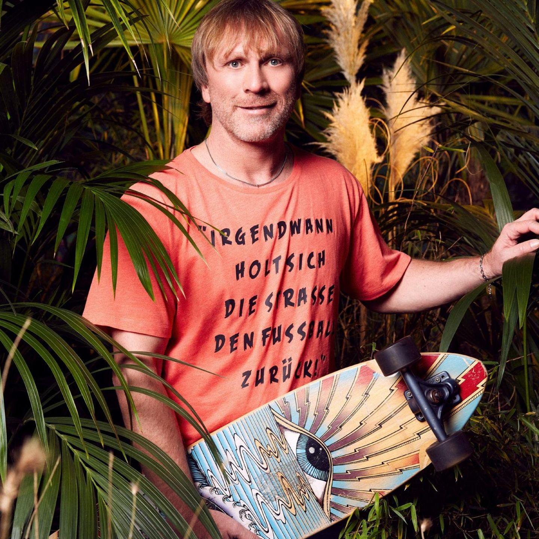 Ansgar Brinkmann zieht ins Dschungelcamp 2018