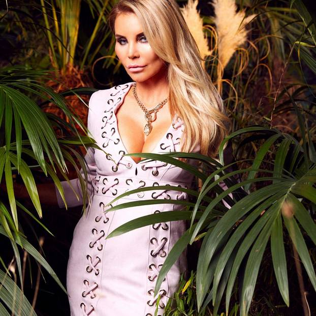 Tatjana Gsell zieht ins Dschungelcamp 2018