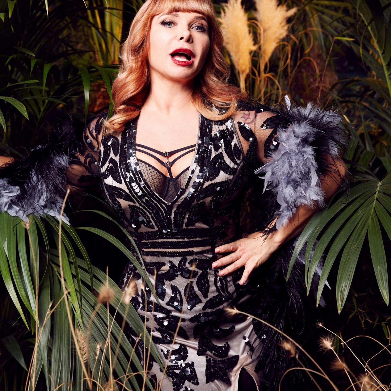 Sandra Steffl zieht ins Dschungelcamp 2018