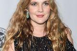 Frisuren, die jünger machen: Drew Barrymore mit Locken