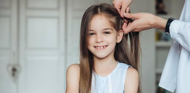 Kinderfrisuren - süße Ideen für Frisuren und Styling