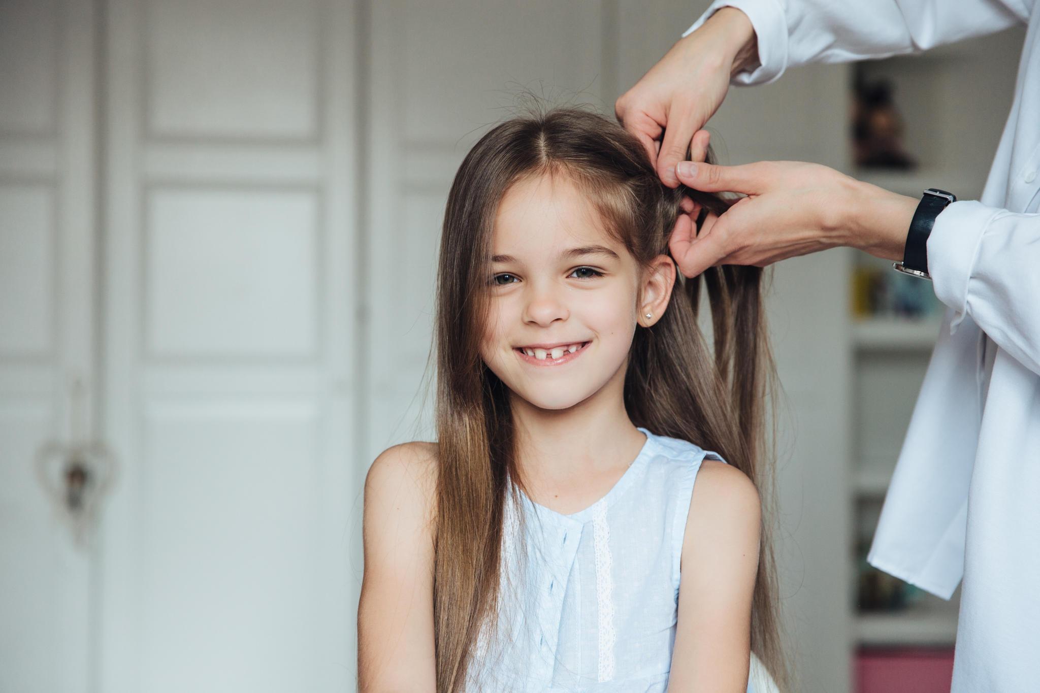 Kinderfrisuren Süße Ideen Für Haarschnitte Und Styling Brigittede