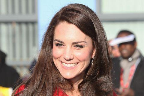 Herzogin Kates erste Reaktion auf Pippa Middletons Baby-News 💜