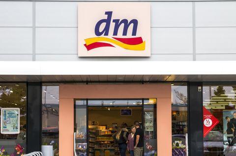 dm Filiale