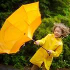 Unwetter mit Orkanwarnung nimmt Kurs auf Deutschland