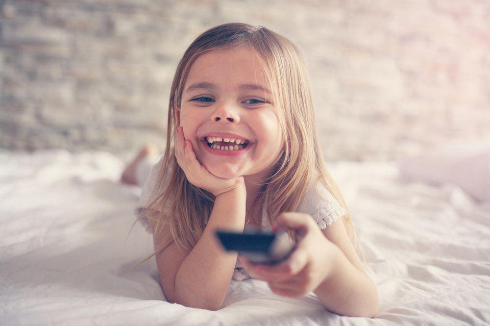 Was die Lieblingsserien eurer Kinder über sie aussagen