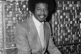 Edwin Hawkins starb am 15. Januar 2018 im Alter von 74 Jahren an Bauchspeicheldrüsenkrebs. Der GospelStar wurde mit dem Hit 'Oh Happy Day' weltberühmt.
