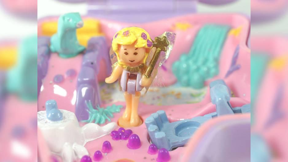 """Eure """"Polly Pocket""""-Spielsachen können euch reich machen"""