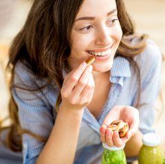 Super-Food Nüsse: Welche Nuss passt zu dir?