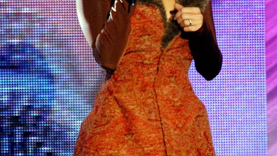 'Moi...Lolita'-Star Alizée: 18 Jahre später ist sie gar nicht mehr süß