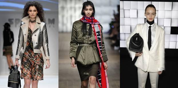 Berlin Fashion Week 2018: Runway Looks