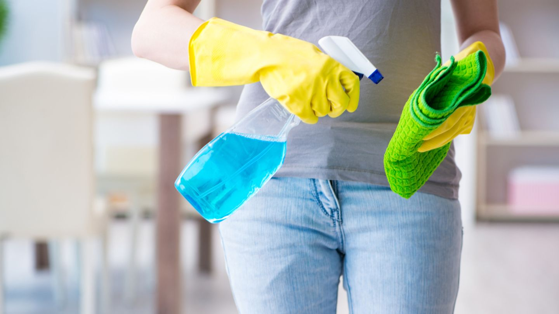 So machst du natürliche Reiniger selber