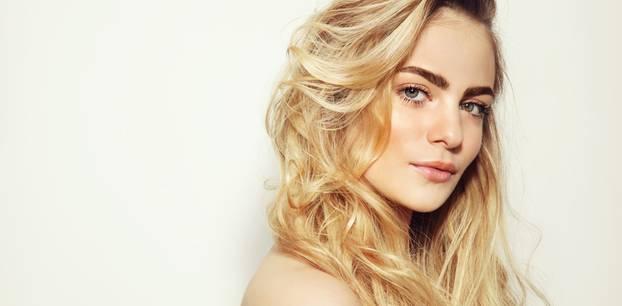 Goldblond – steht dir die Haarfarbe?