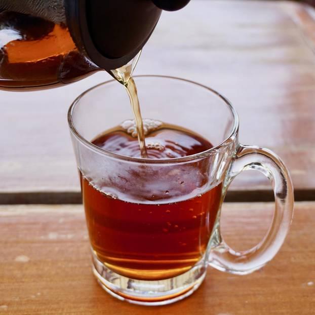Eine kleine Tasse Auszeit gefällig? Dann brüht euch einen frischen Tee und konzentriert euch auf jeden Schluck.