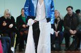 Berlin Fashion Week 2018: Models bei Rebekka Ruétz