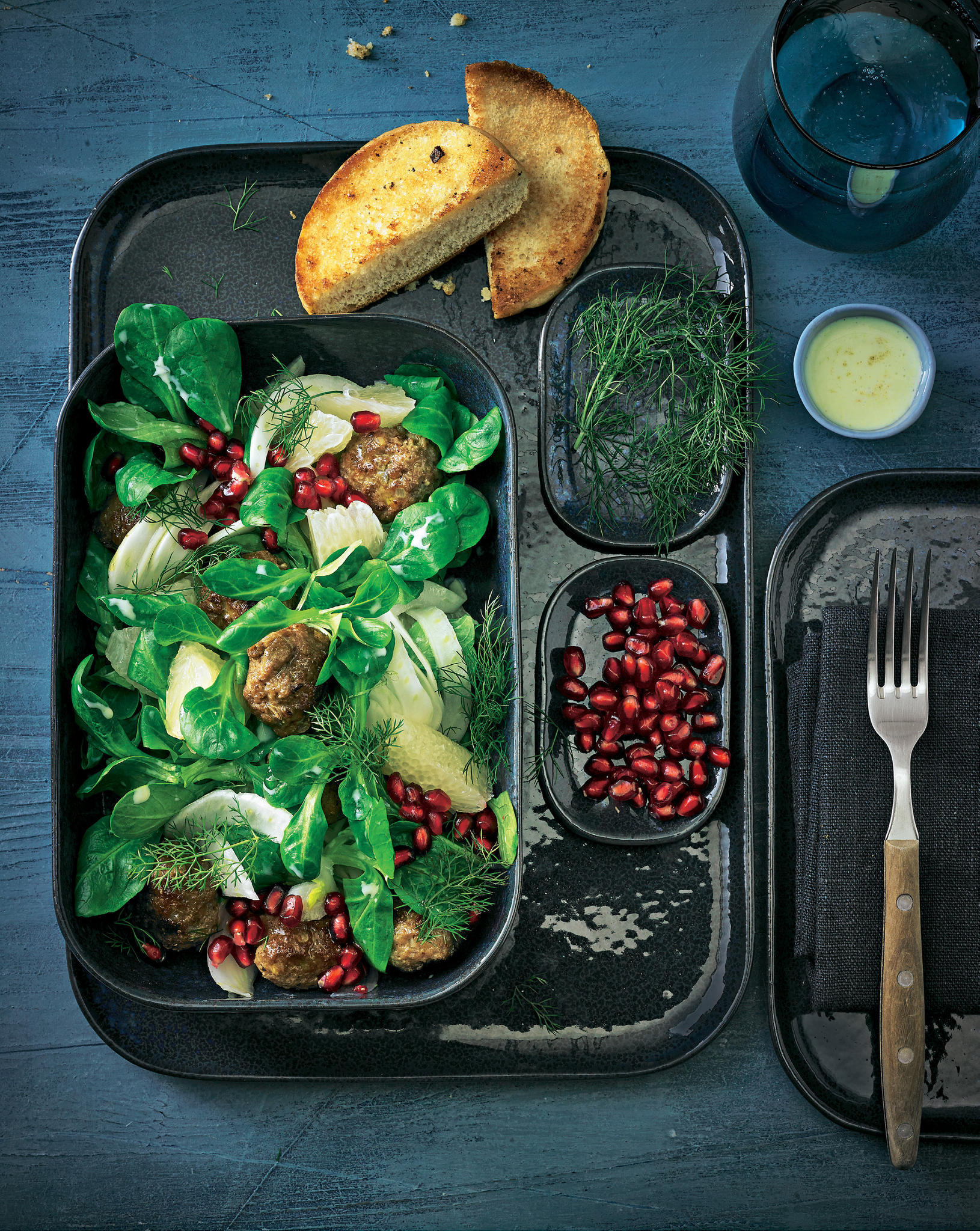 Salat: Rezepte für jede Jahreszeit | BRIGITTE.de