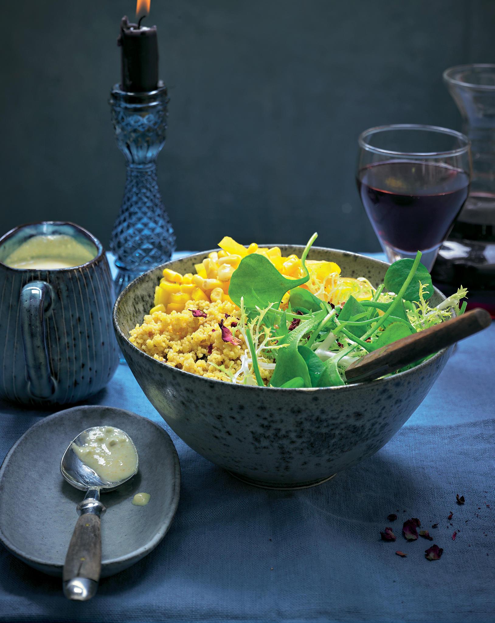 Couscous Salat Rezepte   BRIGITTE.de
