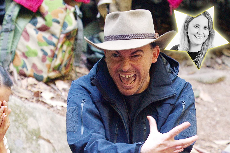 """Psychoterror im Camp! An Tag 4 hilft auch kein """"Rokoko Appläuschen"""" mehr"""