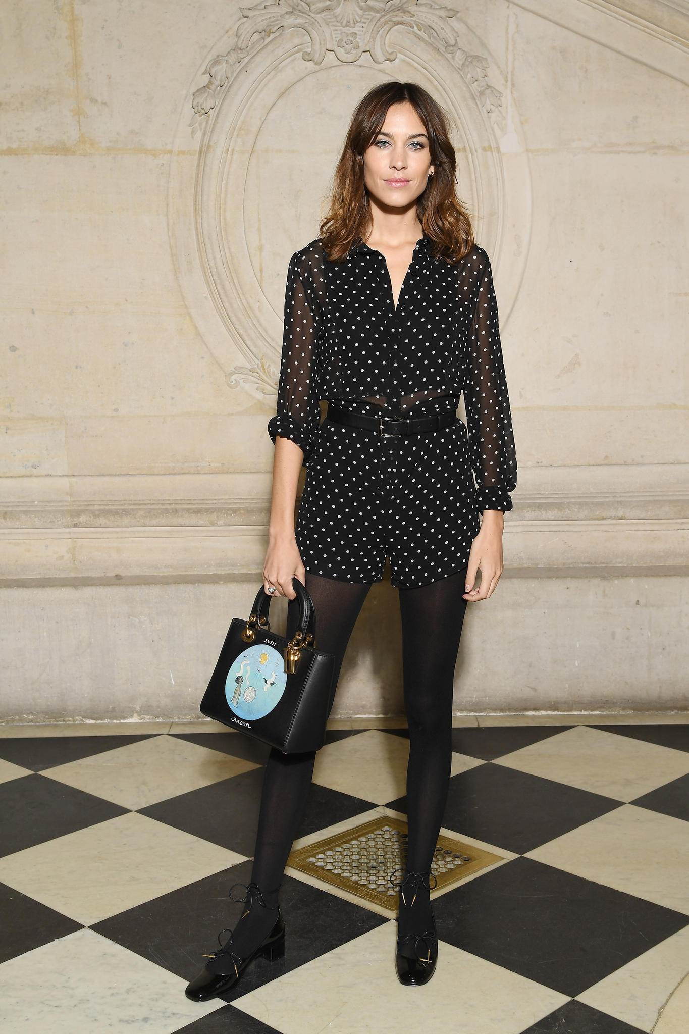 Paris Fashion Week Haute Couture 2018 Die Looks