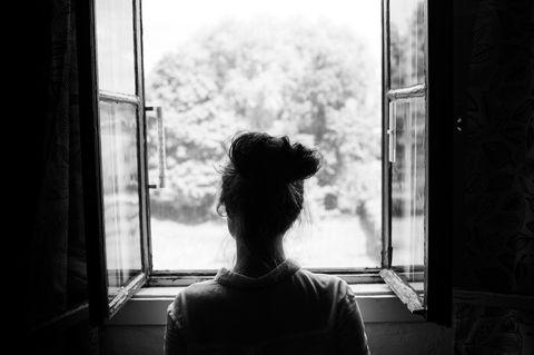 Gebärmutterkörperkrebs: Die Symptome erkennen