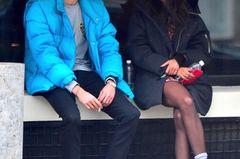 Malia Obama mit ihrem Freund Rory Farquharson