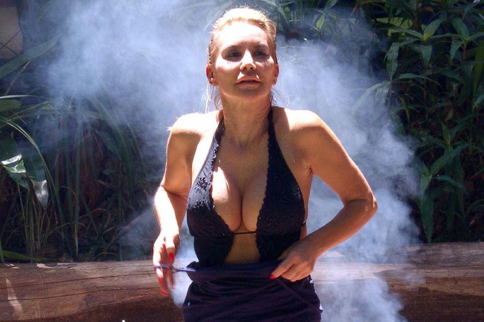 An Tatjana Gsell ist eigentlich nichts mehr echt.