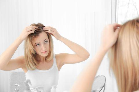 Haarausfall: Was kann ich dagegen tun?
