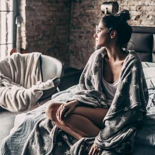 Chlamydien: Auf diese Symptome muss ich achten