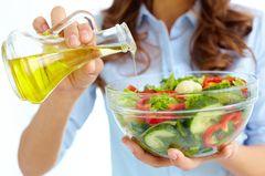 Stiftung Warentest testet Olivenöl - teuer ist nicht immer besser!