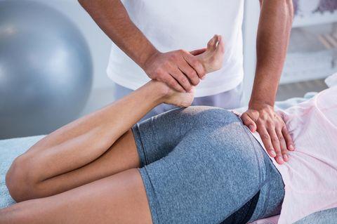 Osteoporose: Wie kann ich mich schützen?