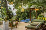 Die shcnsten Hotels der Welt: Tulemar Bungalows & Villas, Costa Rica