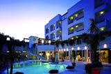 Die besten Hotels der Welt: Hotel Belvedere in Riccione