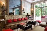 Die besten Hotels: La Réserve Paris