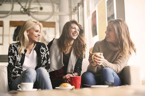 Studie: Jugend dauert heute länger – unsere Kids werden später erwachsen!