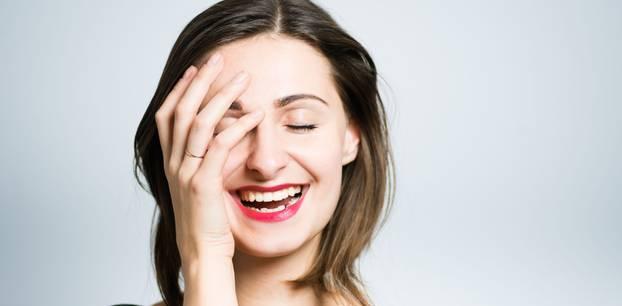 Komplimente sind peinlich -warum eigentlich?