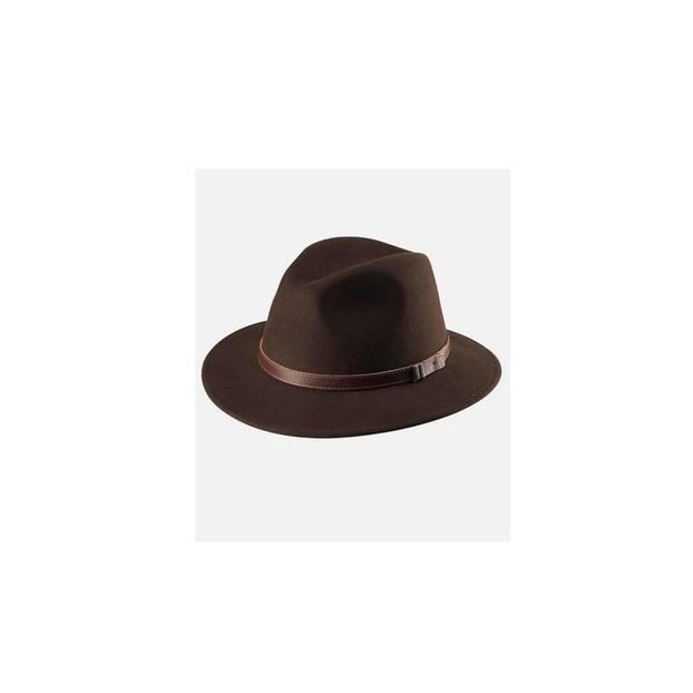 Farblich passt dazu dieser schöne Hut von J. Jayz Hut. Über About You, um 70 Euro. Günstiger wird es während der Shopping Days.