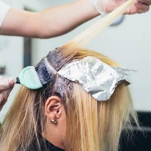 Haarfarben Trends So Färben Wir Uns 2018 Die Haare Brigittede