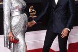 Grammys 2018: Chrissy Teigen und John Legend in New York
