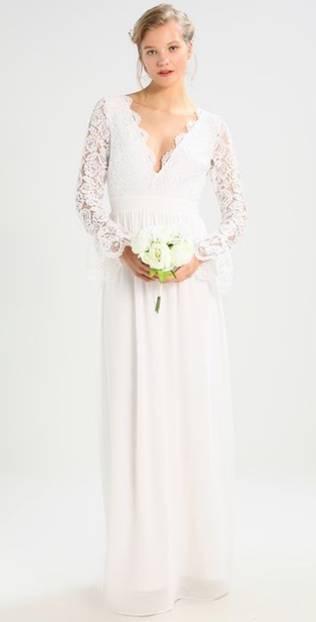 Günstiges Brautkleid von TFNC Shonda