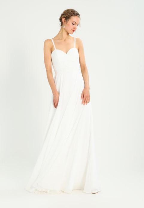 Günstige Brautkleider: Hochzeitskleider unter 500 Euro | BRIGITTE.de