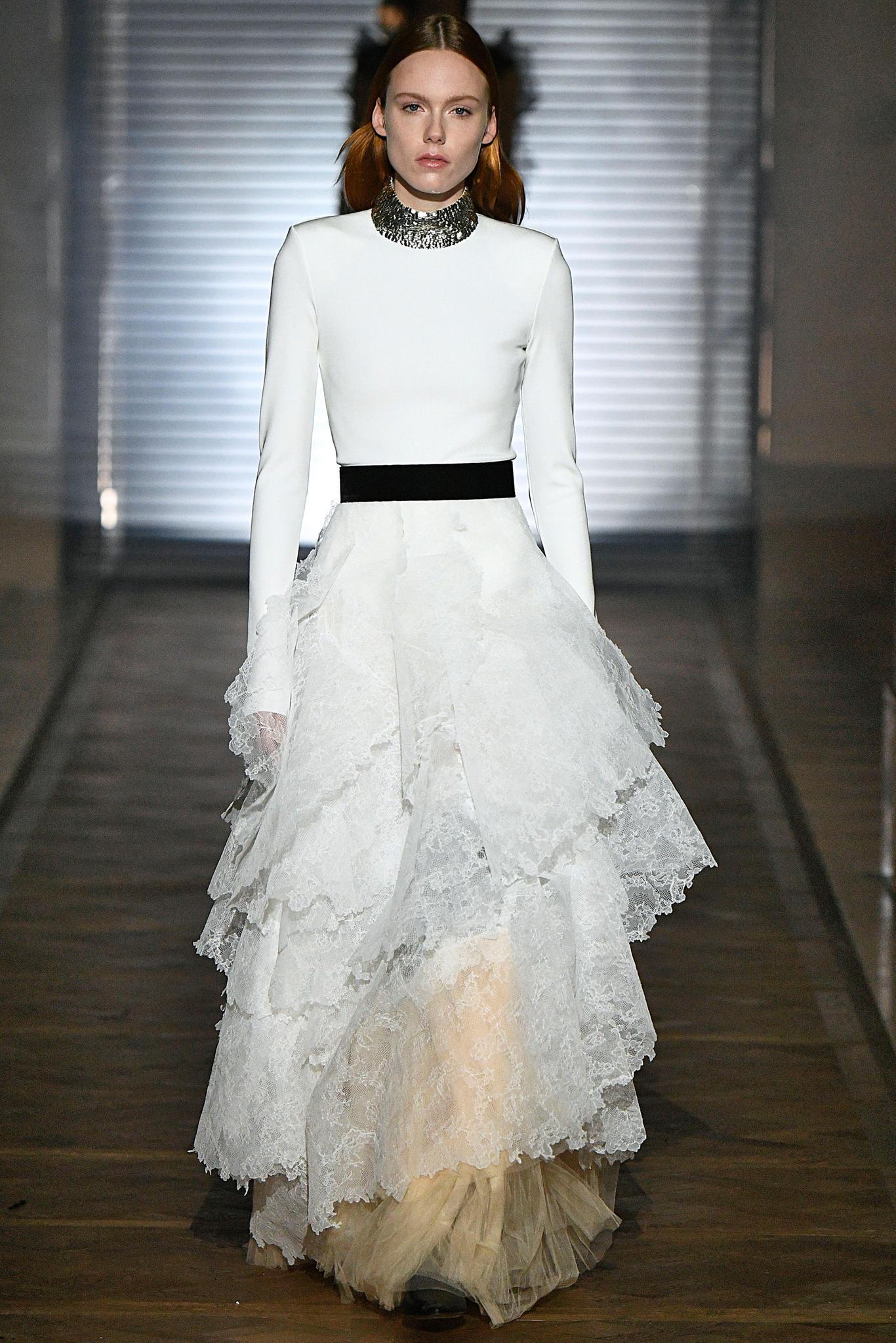 Brautmode: Die schönsten Designer-Brautkleider 2018 | BRIGITTE.de