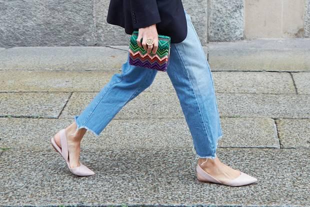 Mode-Lexikon: Das sind die Begriffe für 2018