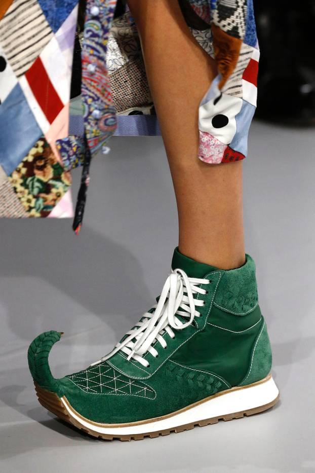 Sneaker Loewe
