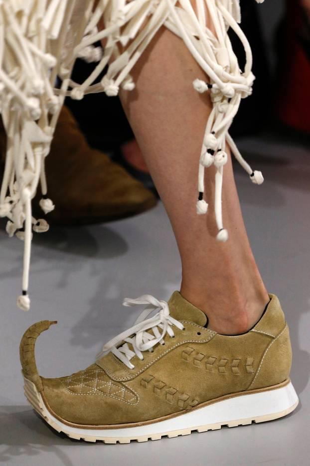 Sind DAS die hässlichsten Sneaker des Jahres?