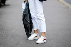 Sneaker von Loewe: Cool doer hässlich?