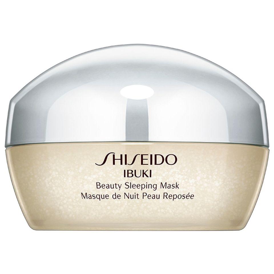 """Ibuki Beauty Sleeping Mask"" von Shiseido"