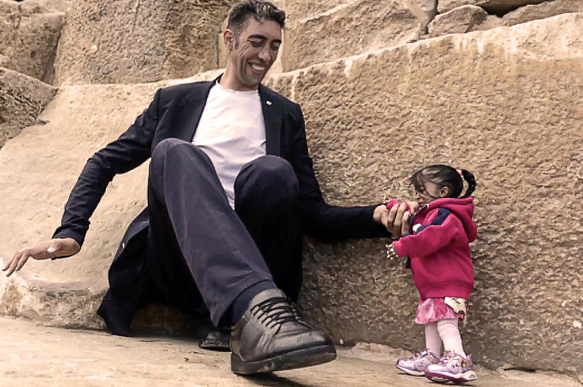 Kleinste Frau Der Welt
