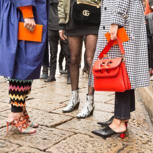 Mode-Lexikon: Das sind die Begriffe 2018